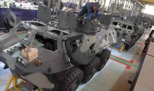 Dahlan iskan - Industri Pertahanan