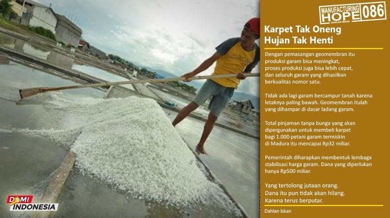 MH086 – Karpet Tak Oneng Hujan Tak Henti