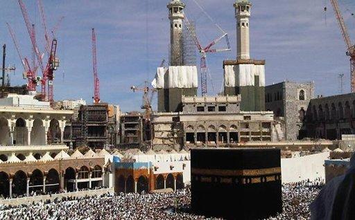 Kabah-di-Masjidil-Haram-Mekkah-Arab-Saudi
