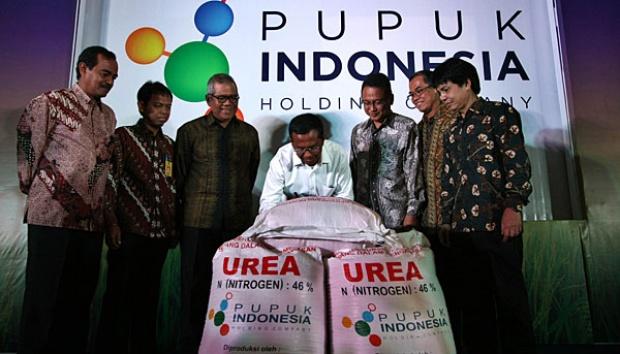 Dahlan iskan - Pupuk Indonesia