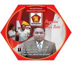 FX Arief Poyuono