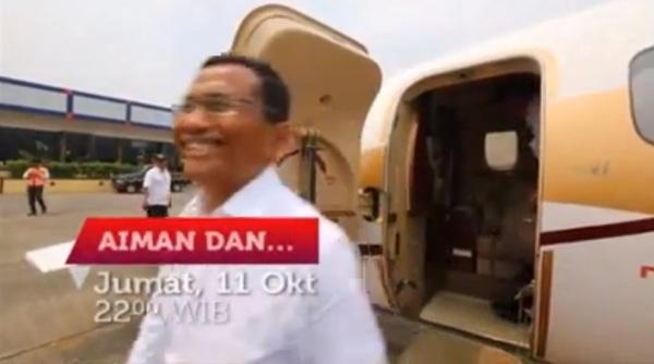 Dahlan iskan - Aiman Kompas TV
