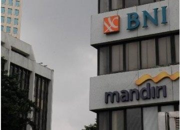 Dahlan Iskan - Bank BUMN