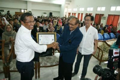 Dahlan iskan - Cinta Produk Indonesia